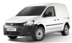 Прайс-лист на ремонт Volkswagen Caddy